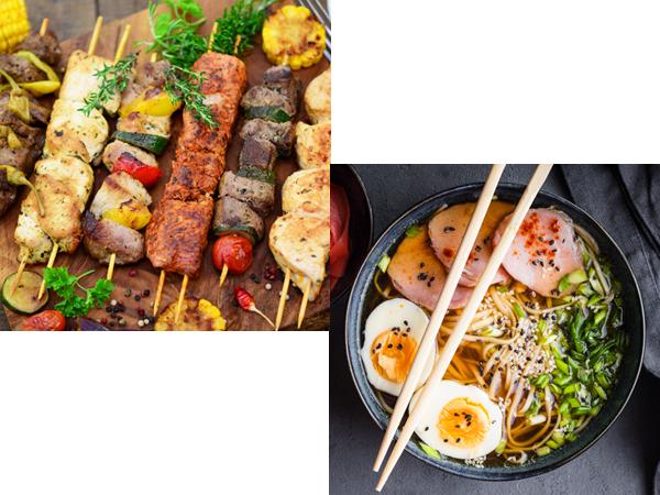 Testez les plus belles experiences culinaires a travers le monde2