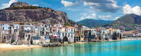 A faire en Sicile