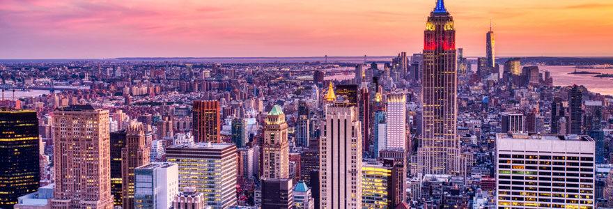 A faire à New York